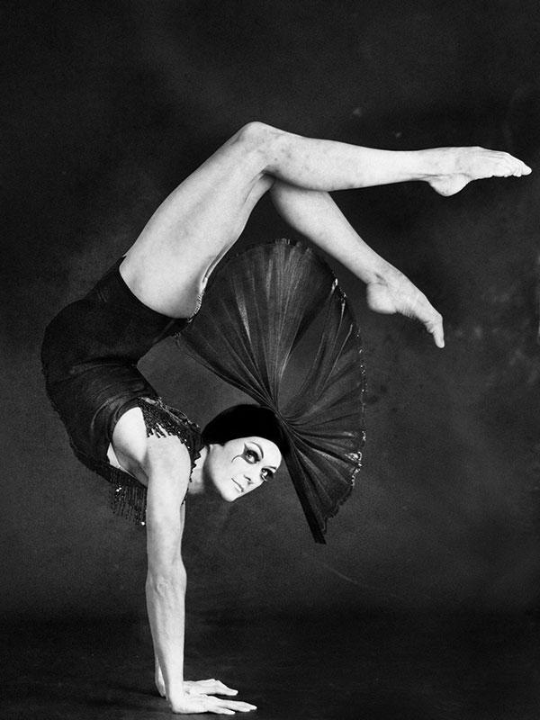 dance performance critique essay